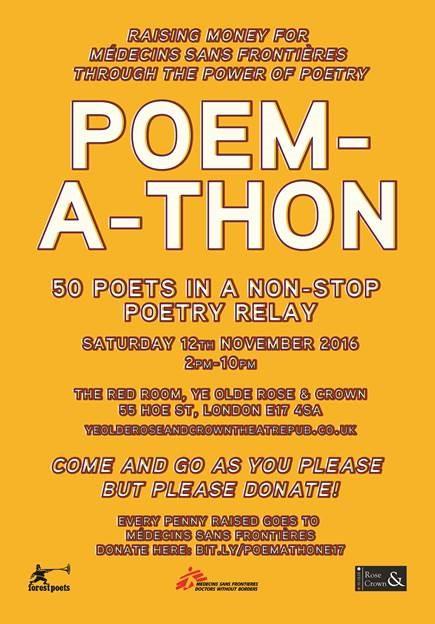 poemathon
