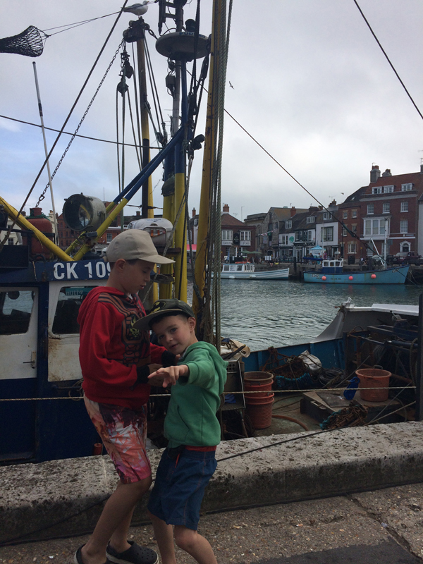 Fig10 weymouth harbour