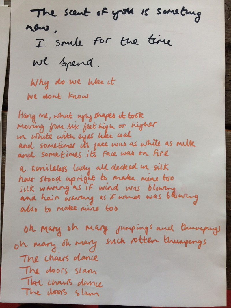 Fig11 Lyrics for Hang Me
