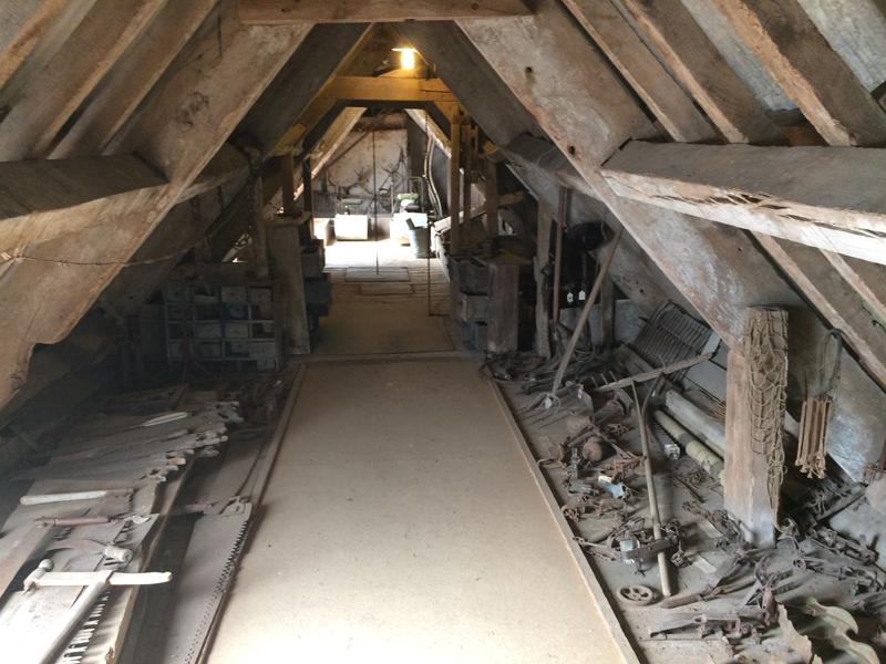 Fig23 Mangerton Mills Museum